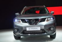 Nissan X-trail hybrid-2