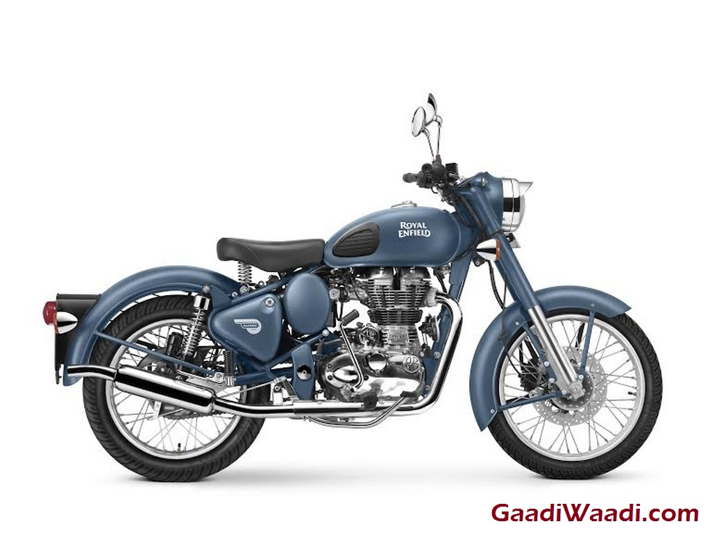 royal enfield beats tvs motors to become fourth largest selling motorcycle brand. Black Bedroom Furniture Sets. Home Design Ideas