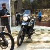 Royal Enfield himalayan launched -15-India