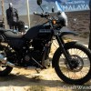 Royal Enfield himalayan launched -18-India