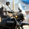 Royal Enfield himalayan launched -26-India