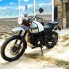 Royal Enfield himalayan launched -28-India