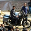 Royal Enfield himalayan launched -7-India