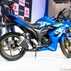 Suzuki Launches Gixxer and Gixxer SF Rear Disc