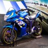 Suzuki Launches Gixxer and Gixxer SF Rear Disc-6