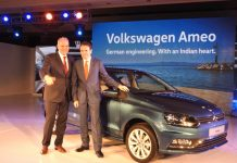 Volkswagen AMEO INDIA-17
