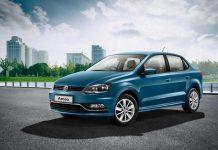 Volkswagen AMEO INDIA