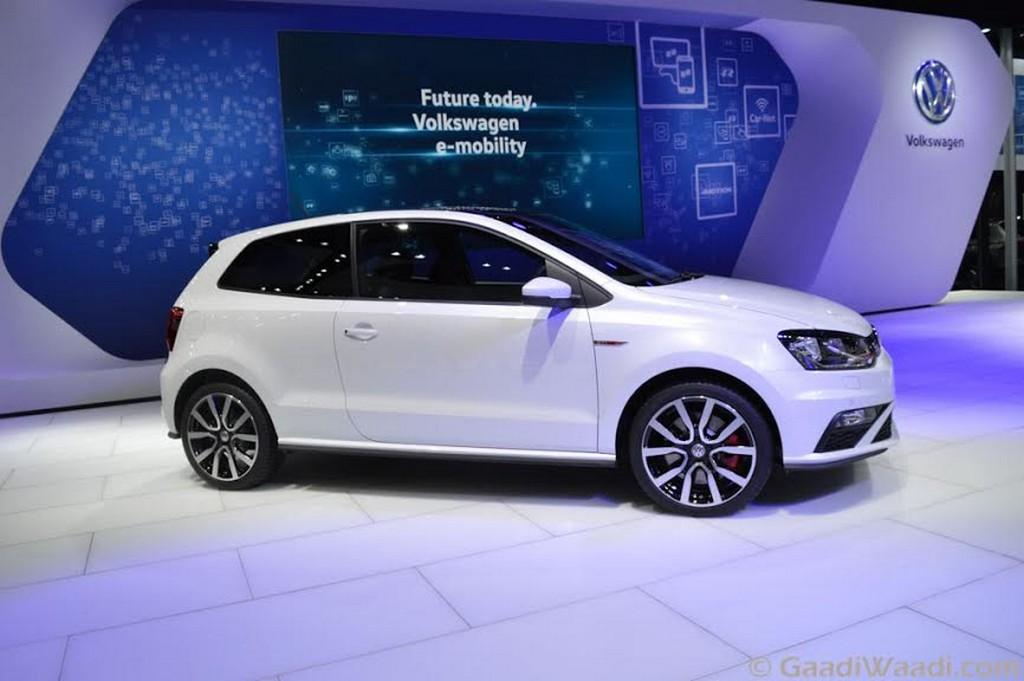 New Gen Volkswagen Polo To Arrive In June 2017
