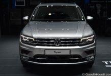 Volkswagen Tiguan Gets Best-In-Class Safety