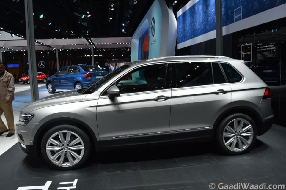 Volkswagen Tiguan unveiled-5