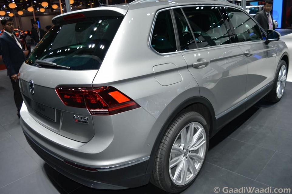 Volkswagen Tiguan unveiled-6