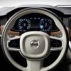 Volvo V90 Steering wheel