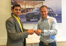 Volvo to phase out above 2000cc diesel engine by 2017 Globally- Tom Von Bonsdorff, MD Volvo Auto India_
