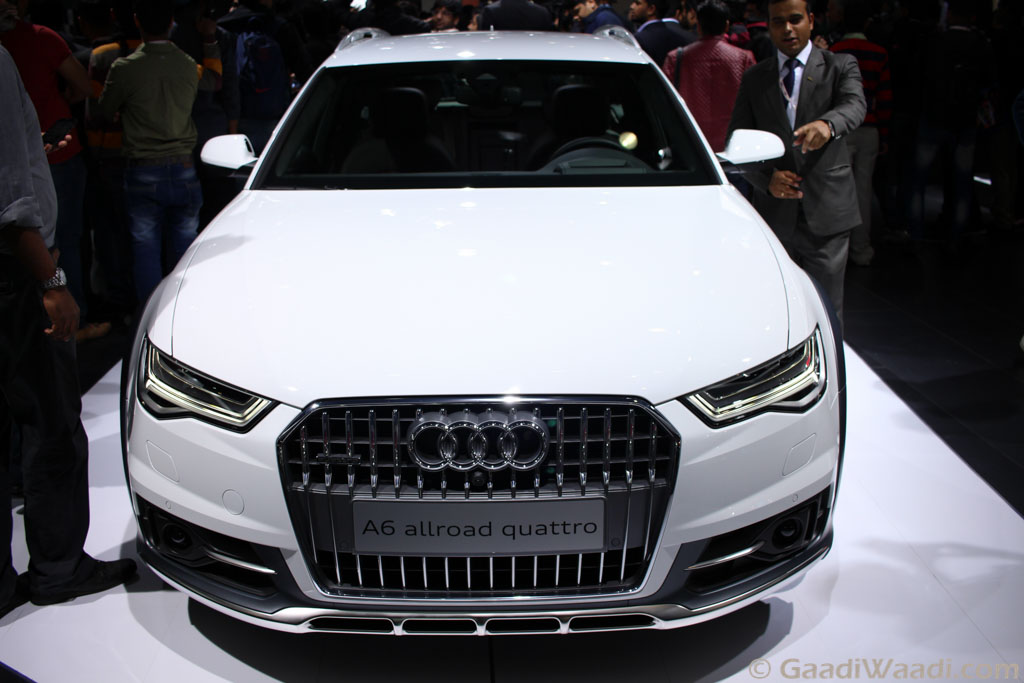 Audi India To Recall 36500 Cars For Diesel Gate Fix Ea189