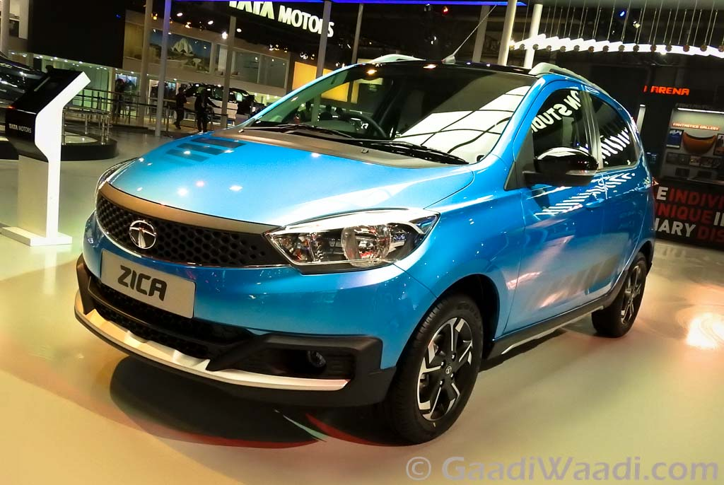 Tata Tiago India Launch Date Specs Details Review Pics