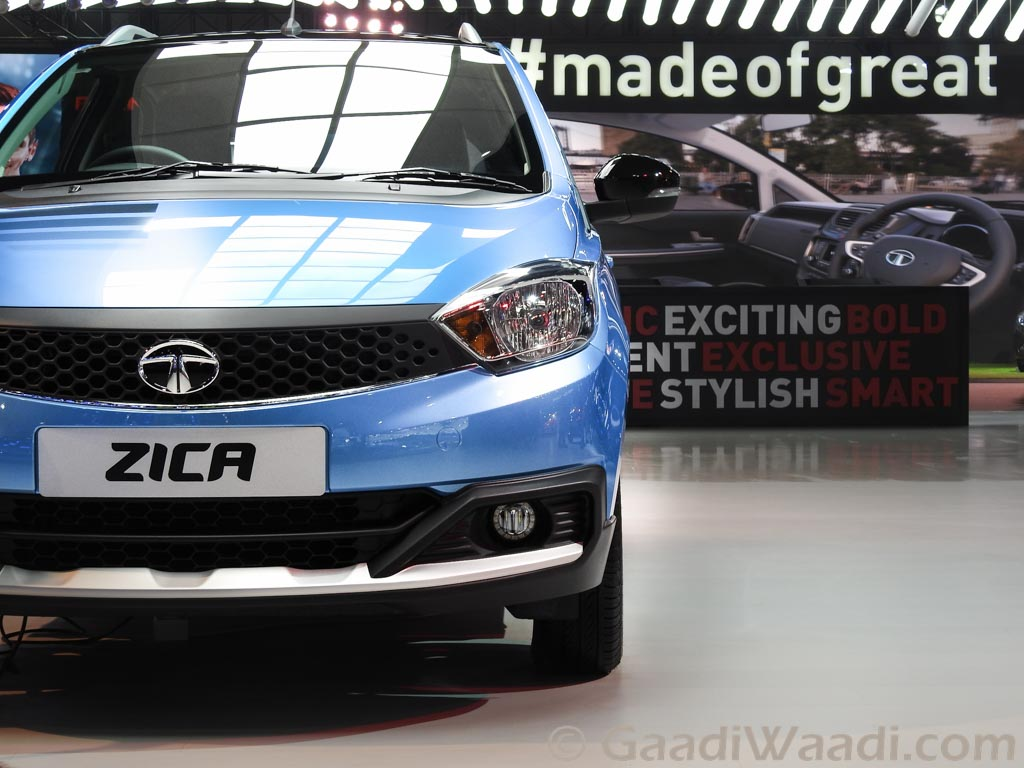 tata zica aktiv photos