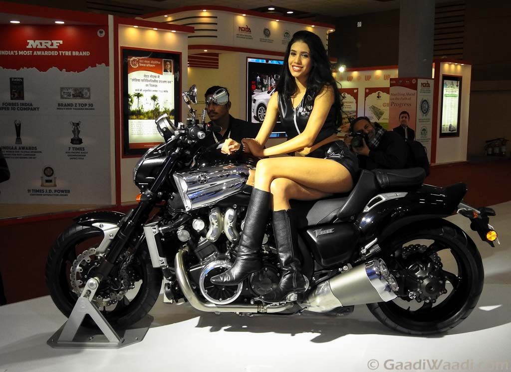 top 10 bikes at auto expo 2016