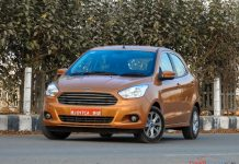2015 ford figo hatchback a4th quarter