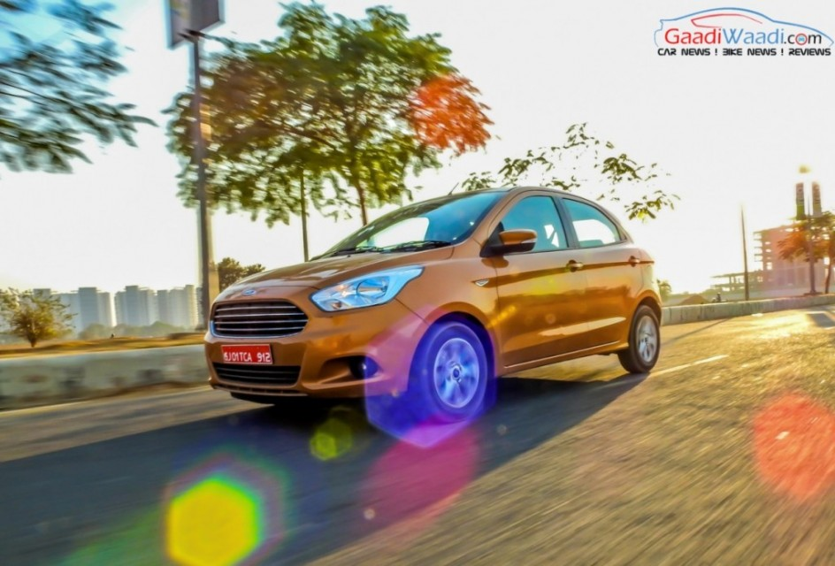 2015 ford figo test drive review side view-6