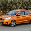 2015 ford figo test drive review side view