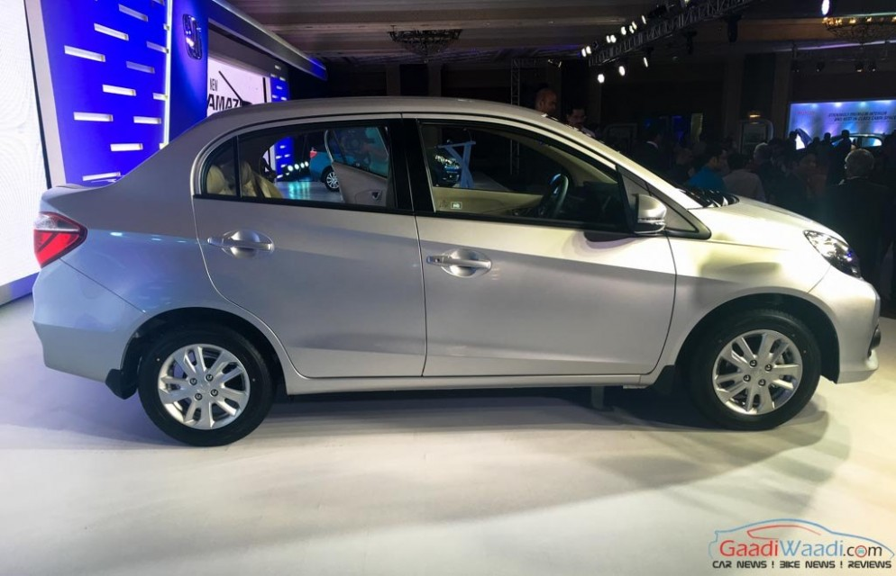 2016 New Honda Amaze facelift Spec Review Price Pics-4