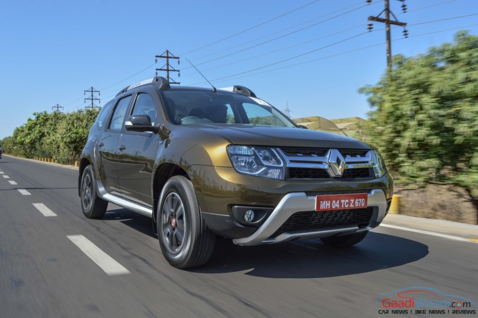 2016 renault duster drive review 1