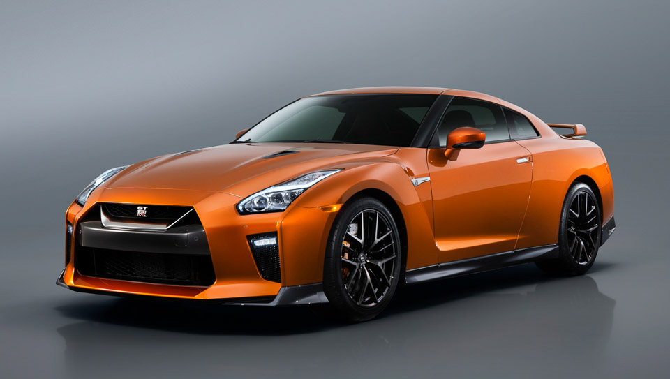 Sachin Tendulkar Sells His Nissan GT-R Egoist Edition