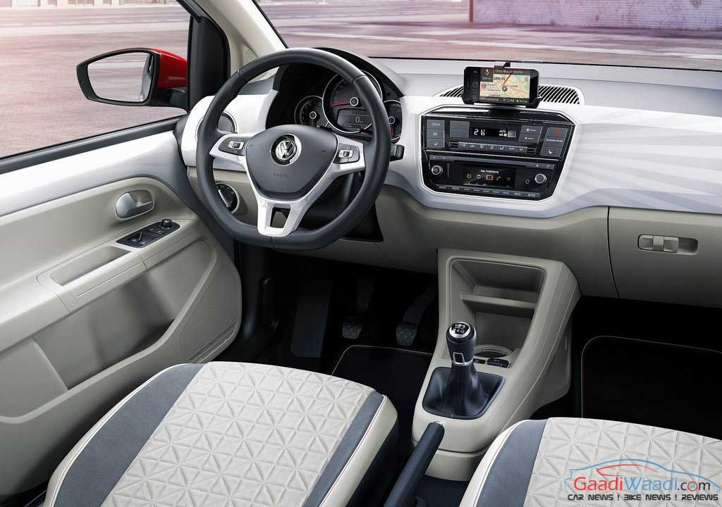 Volkswagen Polo Up Beats on Polo 1 2 Tsi Engine