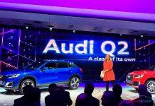 Audi q2 Geneva Auto show-3