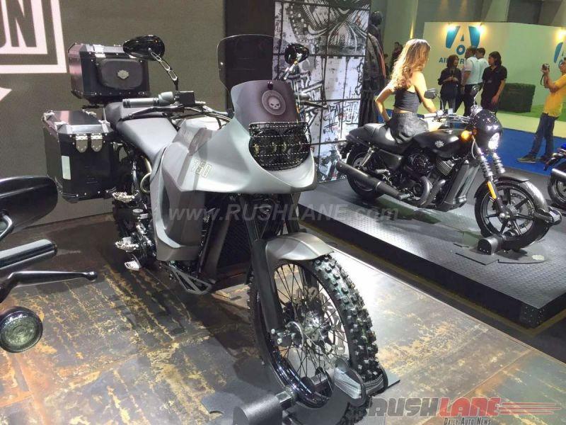 Harley-Davidson-750-Stealth-front