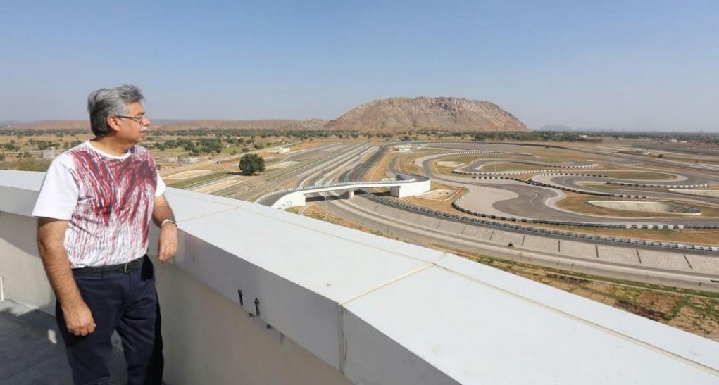 Hero MotoCorp Inaugurates Rs. 850 Crore R&D Facility in Jaipur