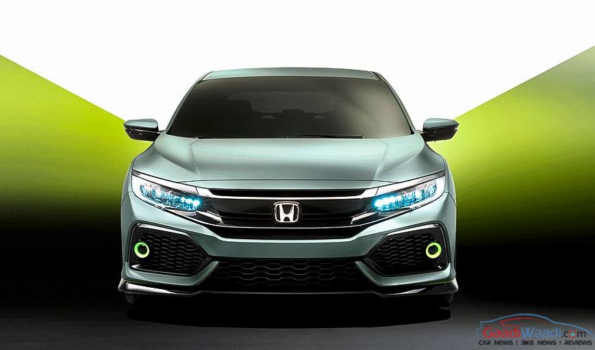 Honda Civic Hatchback Prototype-7