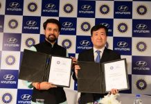 Hyundai and BCCI Sign Official Partnership Deal 1