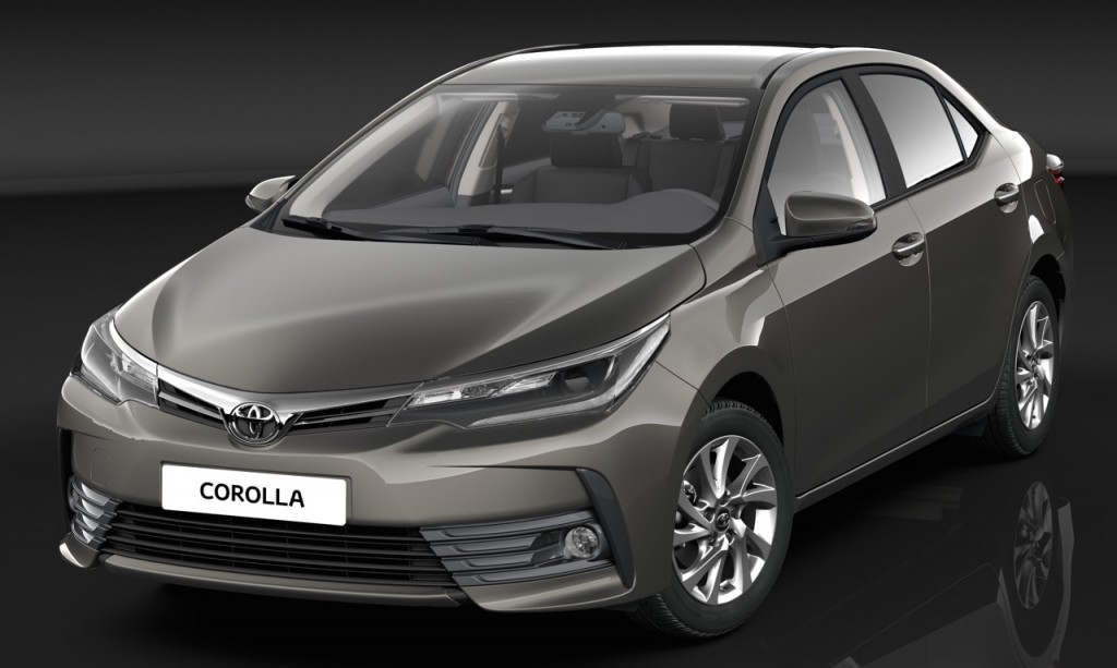 India-bound-2017-Toyota-Corolla-Altis-facelift-front