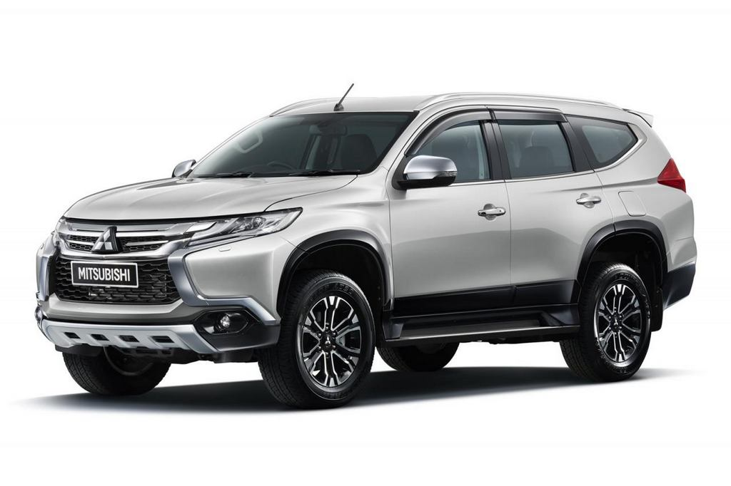 2018 Mitsubishi Pajero Sport India Launch Date, Price