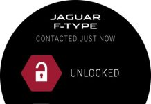Jaguar Land Rover to introduce Android Wear App