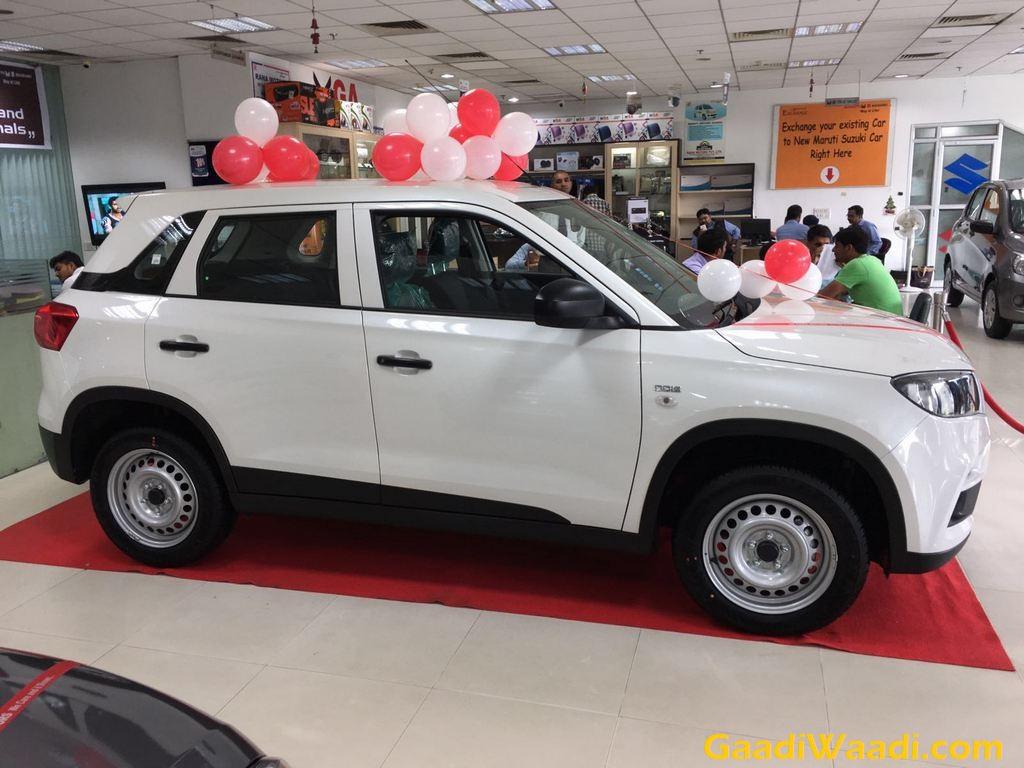 Suzuki Vitara Door Handle