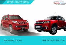 Maruti Vitara Brezza vs mahindra tuv300 Spec comparison Infographics.jpg3