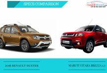 Maruti Vitara Brezza vs renault duster facelift Spec comparison Infographics.jpg3