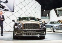 New Bentley Mulsanne-2