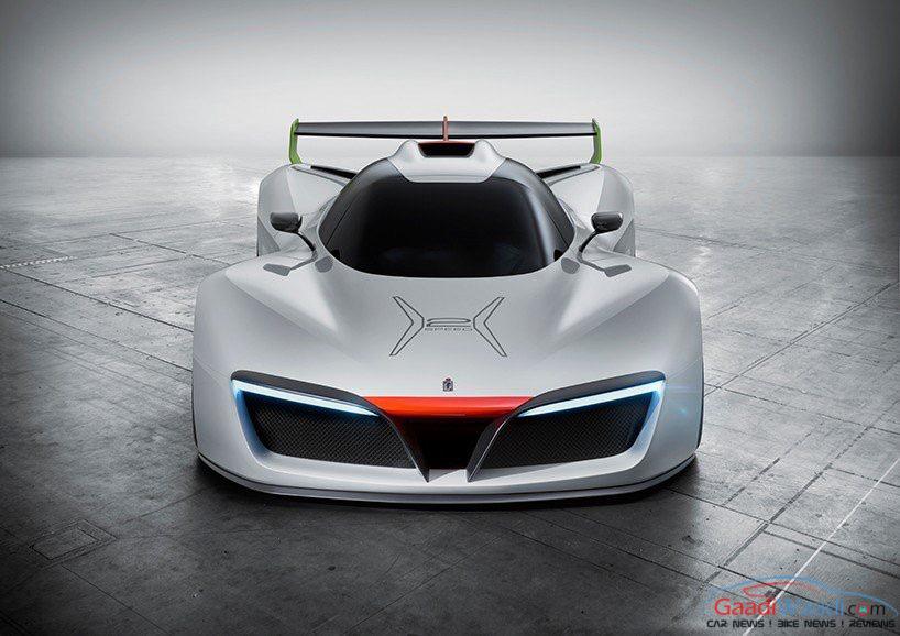 Pininfarina H2 Speed Concept_-2