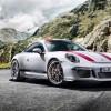 Porsche 911 R Geneva