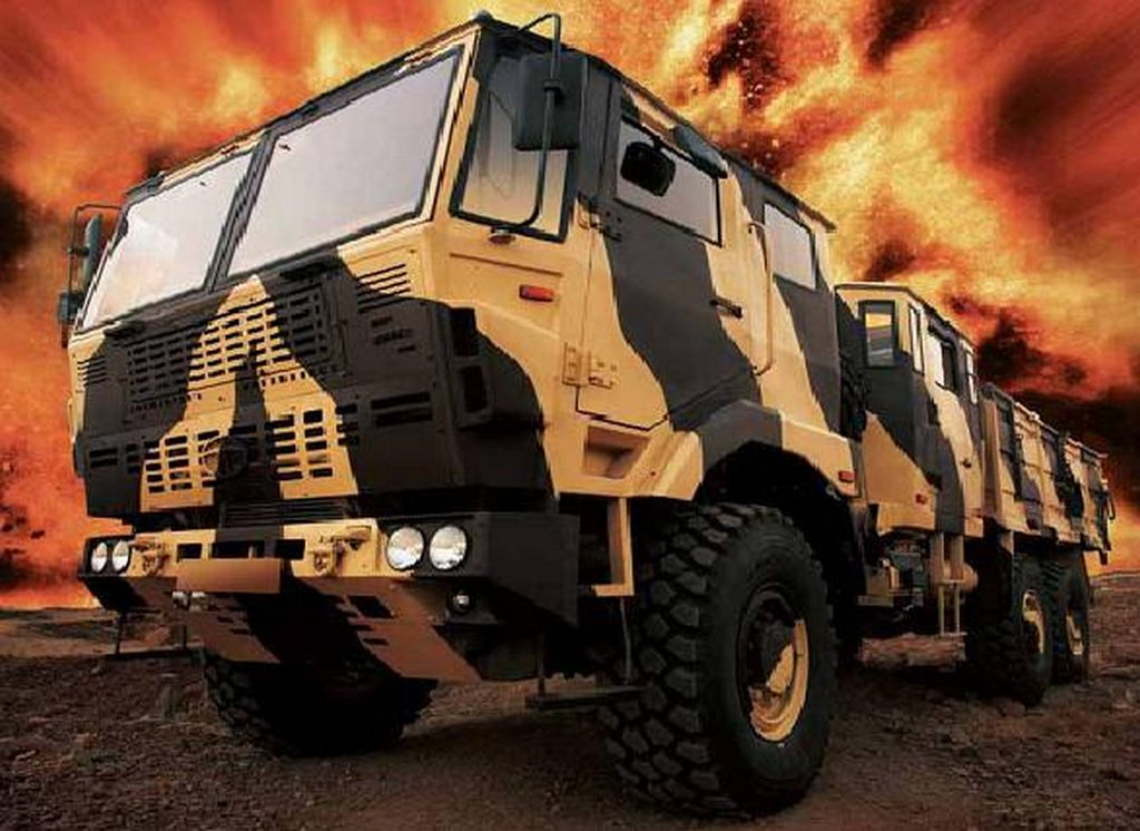 tata motors to supply 619 hmv trucks to indian army as it signed a