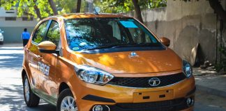 Tata Motors records 84% sales surge in March 2017