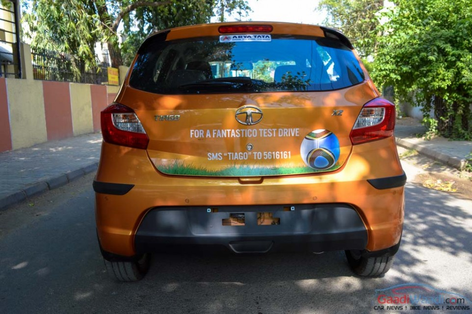 Tata Tiago India Pics Test Drive Car-5