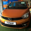 Tata Tiago Spotted In Dealership Ahead Of Launch-7