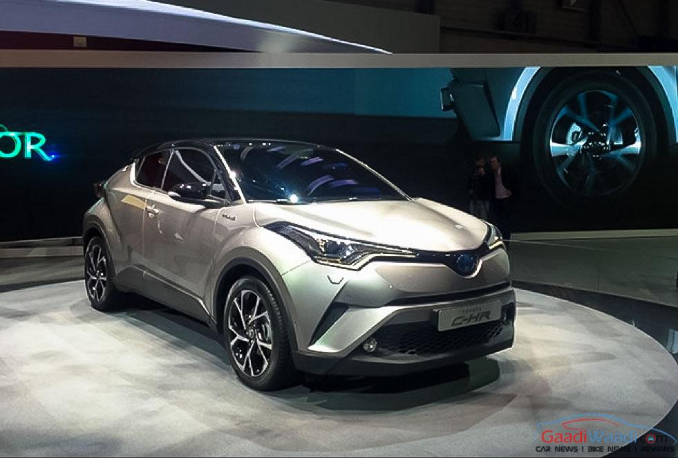 Toyota C-HR Concept-5