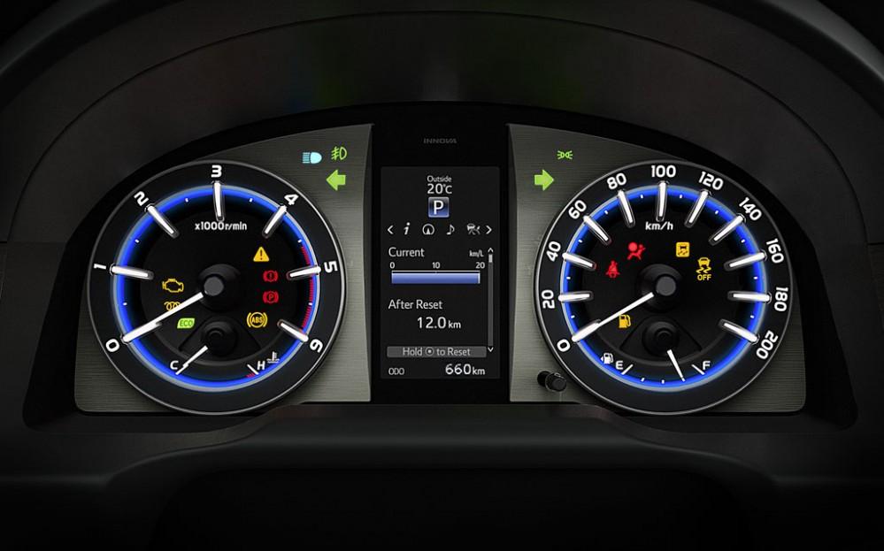 Maruti suzuki ertiga 2017 price in india new model specs features - Toyota Innova Crysta Price Specs Features Review