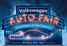 Volkswagen Auto Fair