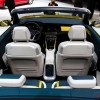 Volkswagen T-Cross Breeze Concept interior